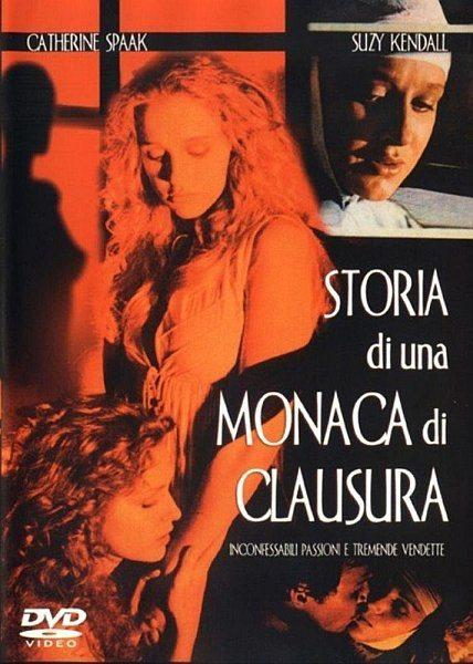 История уединенной монахини - Storia di una monaca di clausura