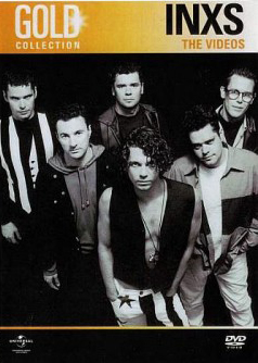 INXS Gold Collection - The Videos