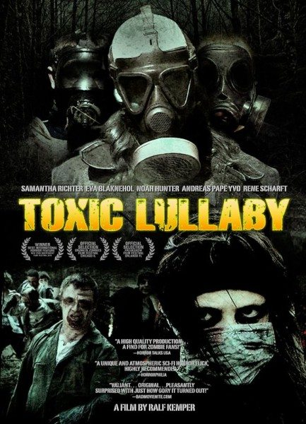 Токсичная колыбельная - Toxic Lullaby