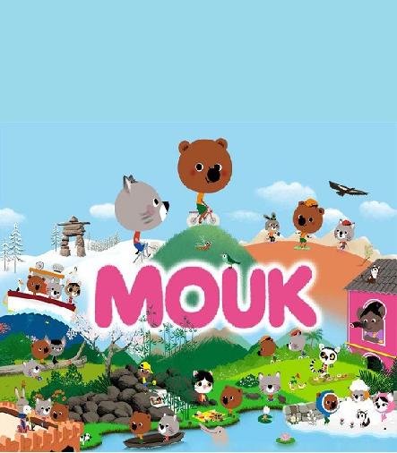 Мук - Mouk