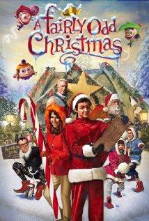 Очень странное рождество - A Fairly Odd Christmas