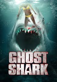 Акула-призрак - Ghost Shark