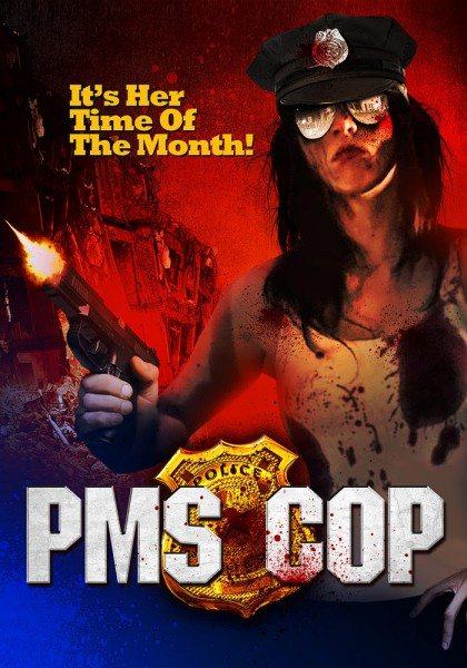 ПМС-Коп - PMS Cop