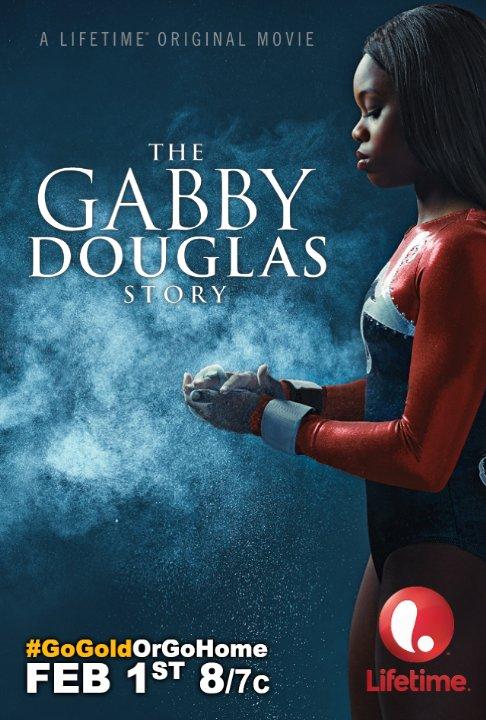 История Габриэль Дуглас - The Gabby Douglas Story