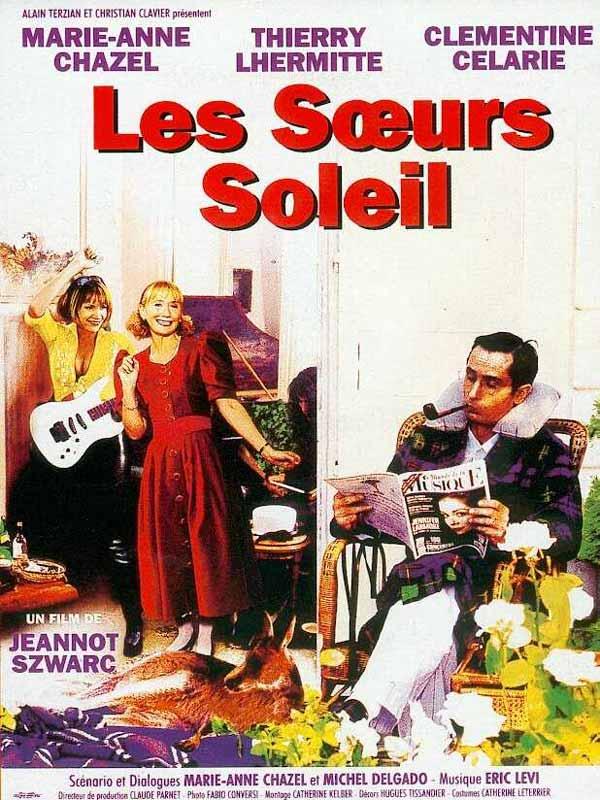 Сестры Солей - Les Soeurs Soleil