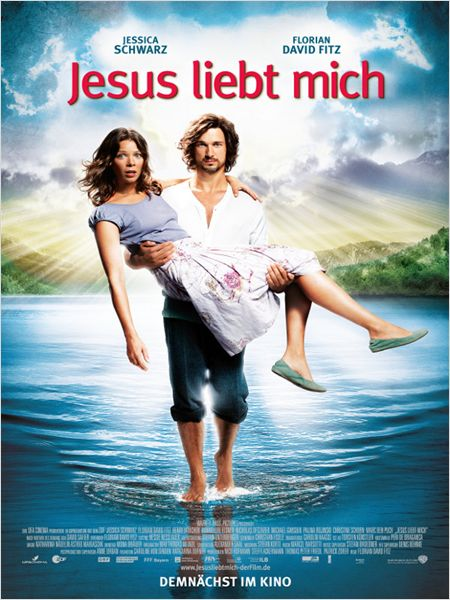 Иисус любит меня - Jesus liebt mich