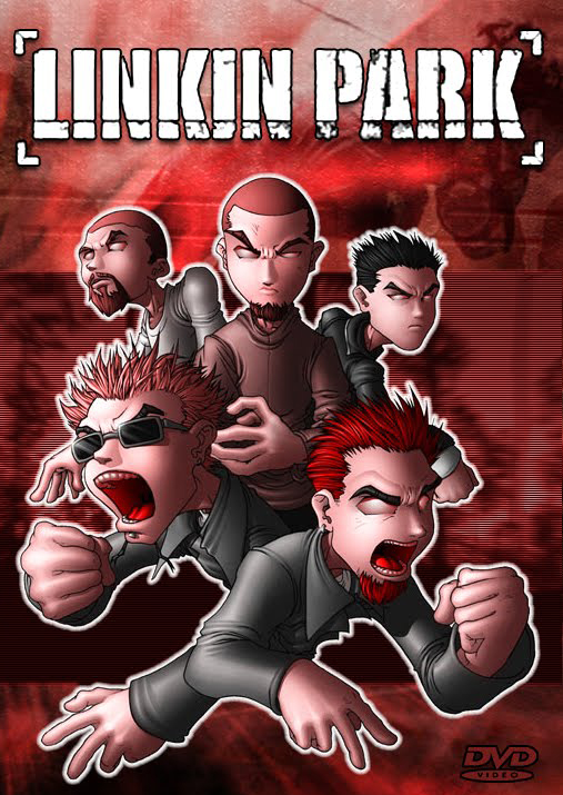 Linkin Park - Rock Am Ring