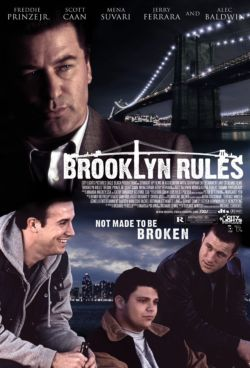 ������ �������� - Brooklyn Rules