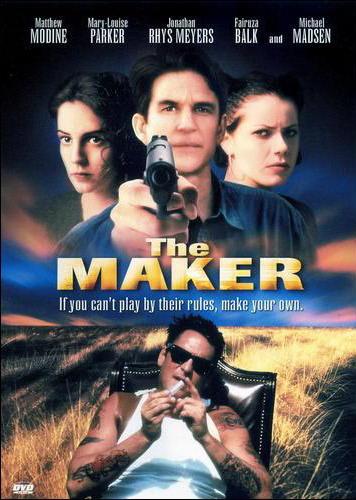 Правила игры - The Maker