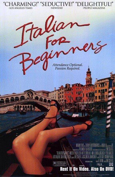 Итальянский для начинающих - Italiensk for begyndere