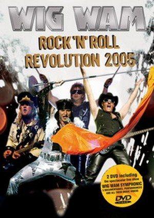 Wig Wam - Rock 'n Roll Revolution