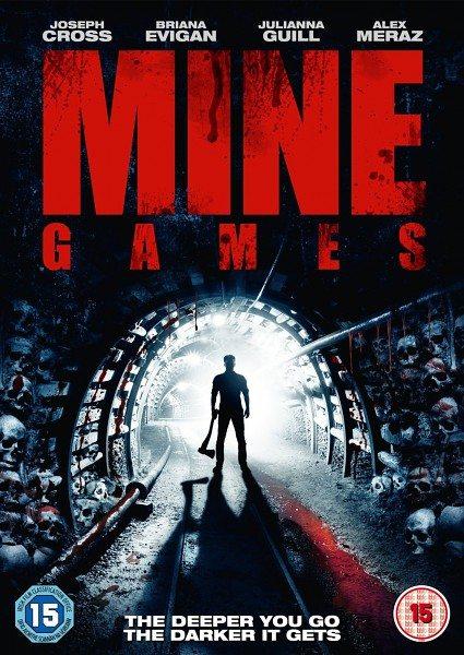 Игры преисподней - Mine Games