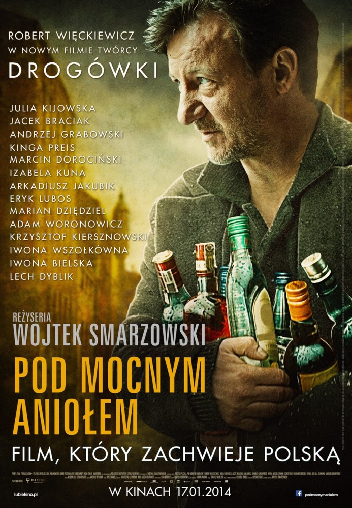 Песни пьющих - Pod Mocnym Aniolem