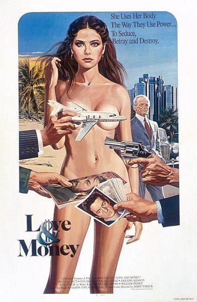 Любовь и деньги - Love & Money