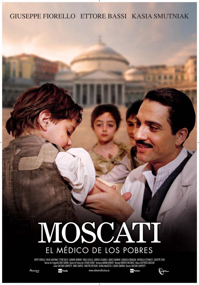 Джузеппе Москати: исцеляющая любовь - Giuseppe Moscati- Doctor to the Poor