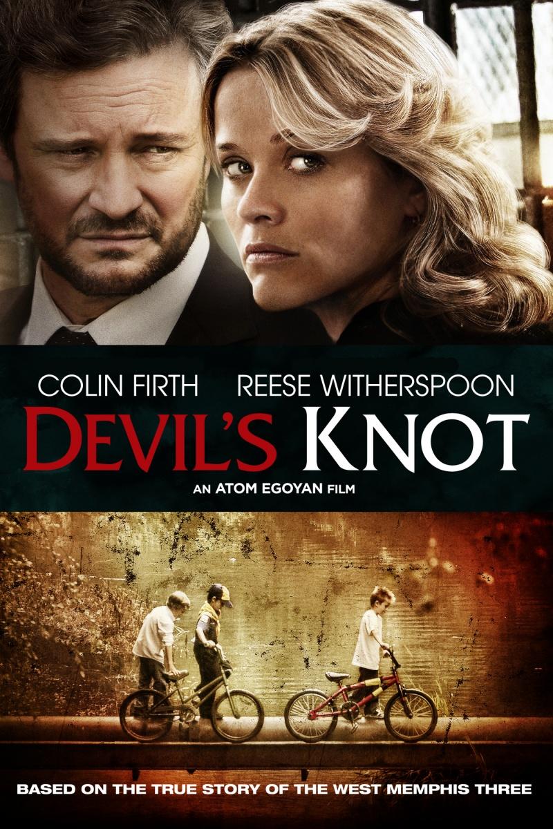 Узел дьявола - Devil's Knot