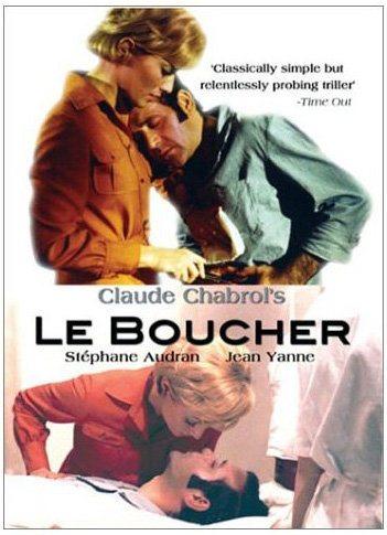 Мясник - Le Boucher