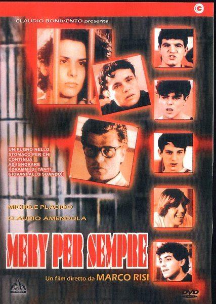 Мэри навсегда - Mery per sempre