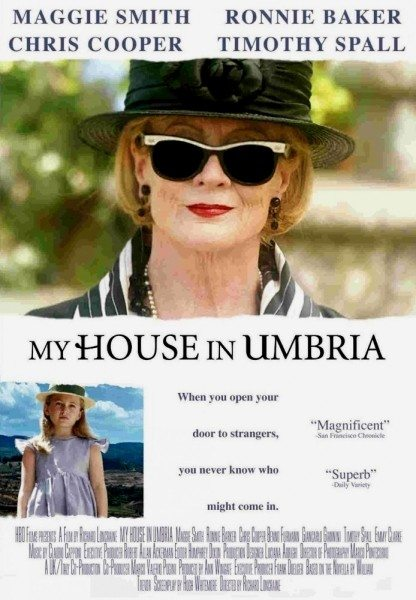 Мой дом в Умбрии - My House in Umbria