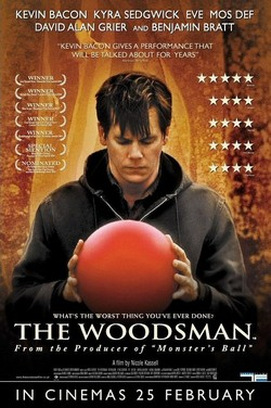 Дровосек - The Woodsman