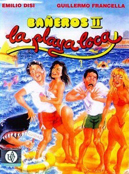 Сумасшедший пляж - La Playa Loca