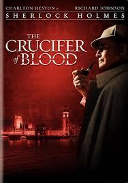 Расплата на крови - The Crucifer Of Blood