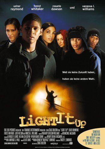 Зажигай, ребята - Light It Up