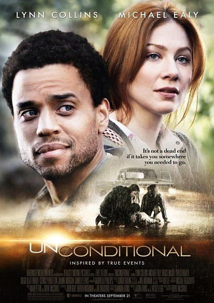 Безусловный - Unconditional