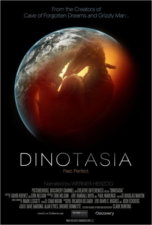 Сказание о динозаврах - Dinotasia