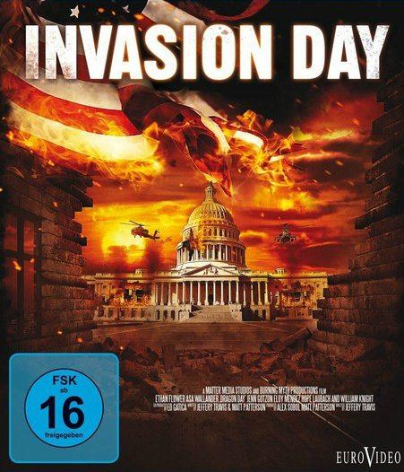 День вторжения - Dragon Day