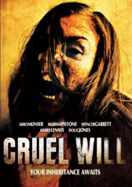 Жестокое Завещание - Cruel Will