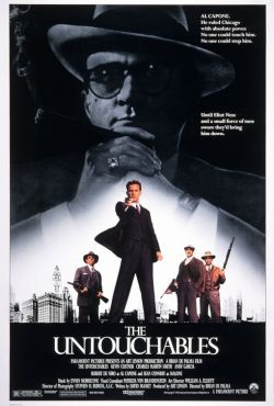 ������������� - The Untouchables