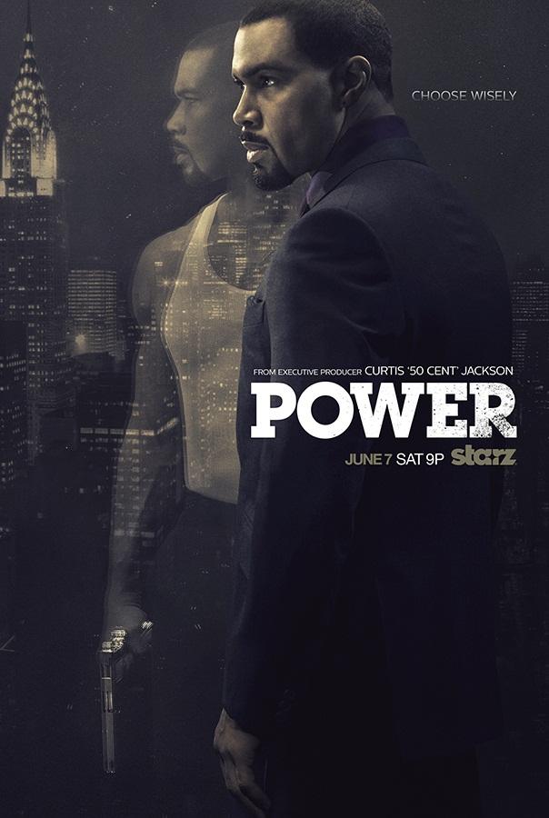Власть в ночном городе - Power