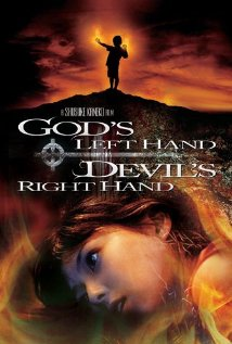 Левая рука Бога, правая рука Дьявола - Kami no hidarite akuma no migite