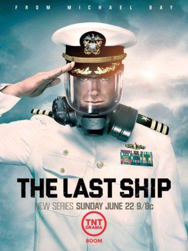 Последний корабль - The Last Ship