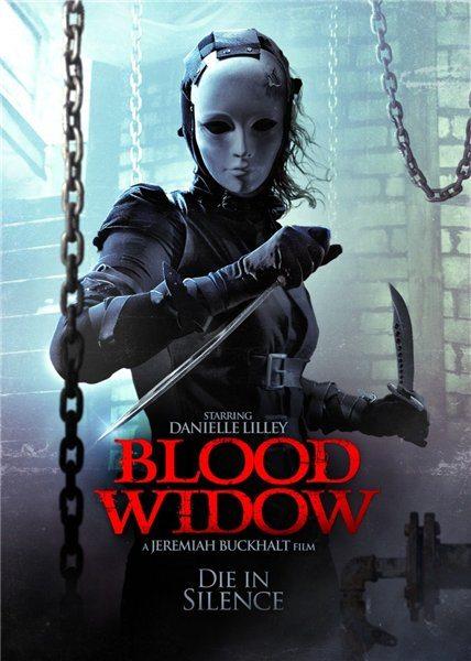 Кровавая вдова - Blood Widow