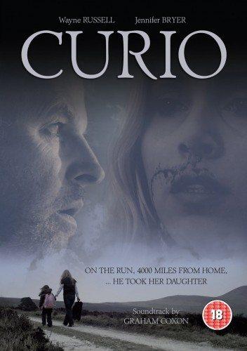 Странный тип - Curio