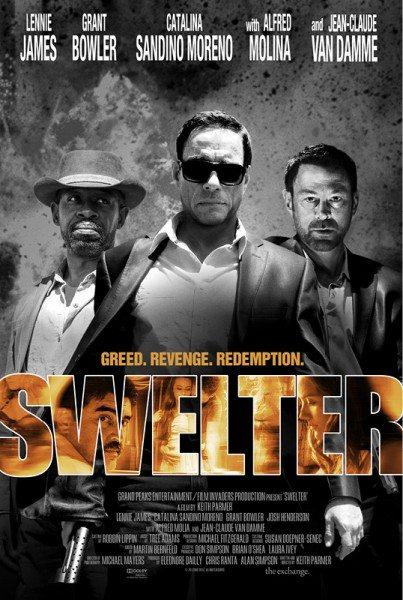 Зной - Swelter