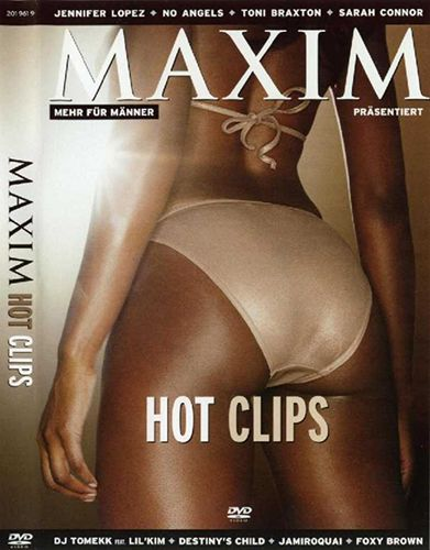 Maxim Hot Clips Vol.1
