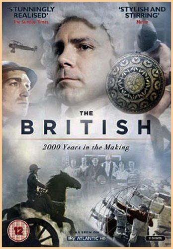 Британцы - The British