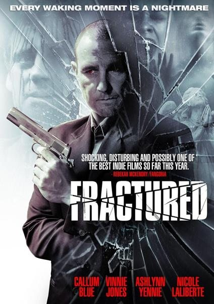 Раскол - Fractured