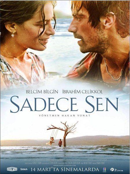 Только ты - Sadece Sen