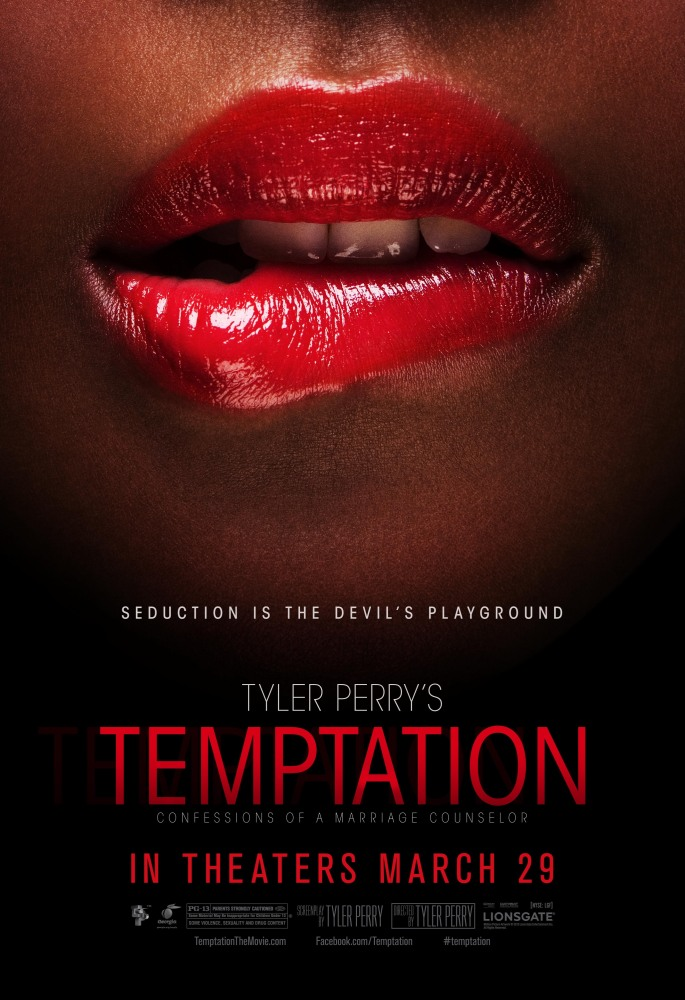 �������� ����������� - Temptation- Confessions of a Marriage Counselor