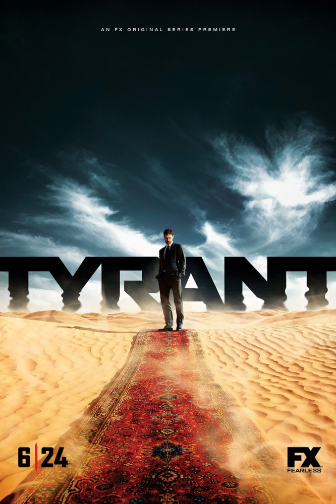 Тиран - Tyrant