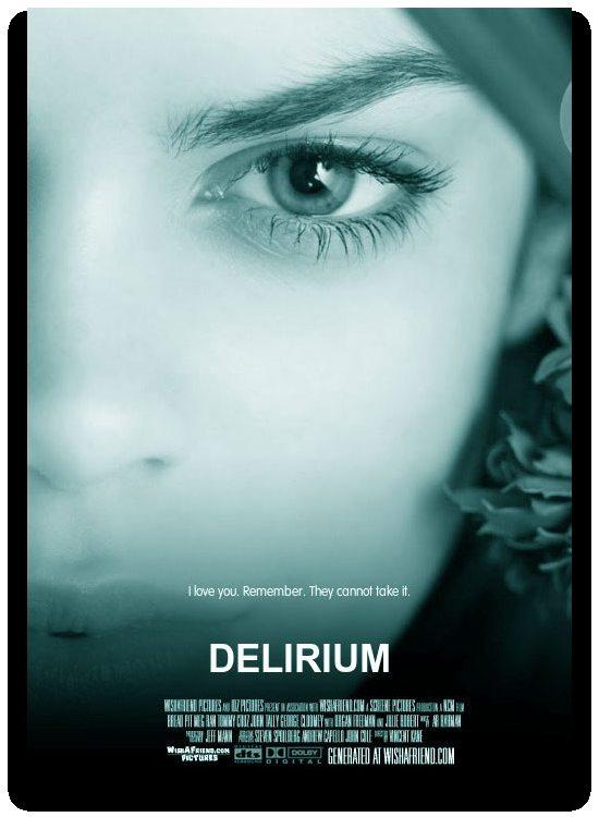 Делириум - Delirium