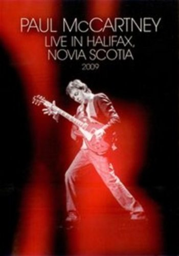 Paul McCartney - Live in Halifax, Novia Scotia