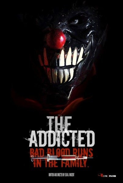 Зависимость - The Addicted