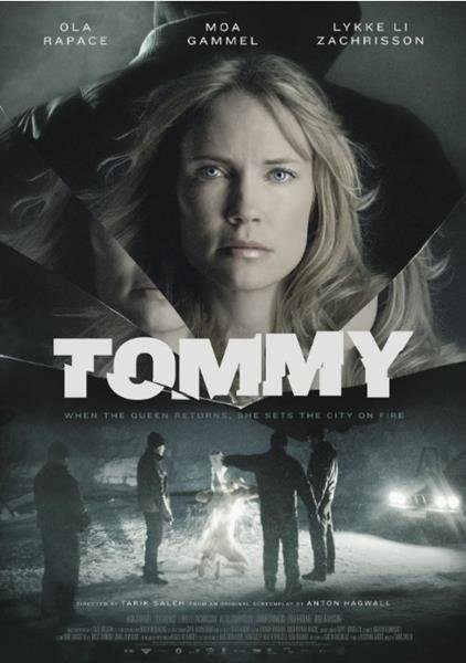 ����� - Tommy