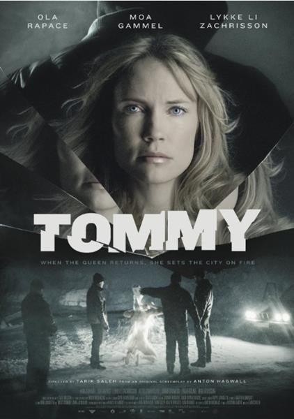 Томми - Tommy
