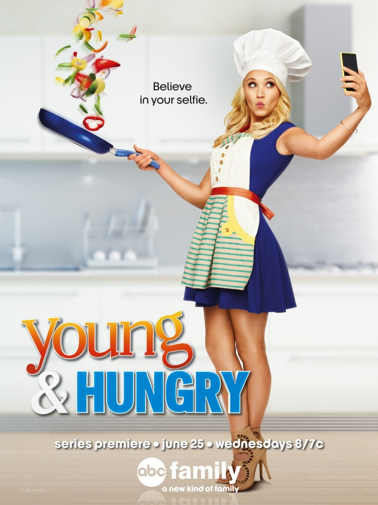 ������� � �������� - Young & Hungry
